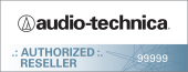 Audio-Technica Internet Reseller