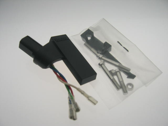 yamaha_tt400 What Wiring Kit For Amp on