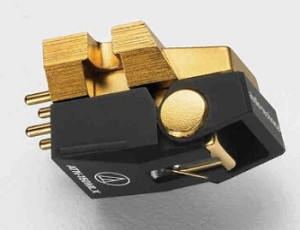 AT150MLX Audio Technica Cartridge