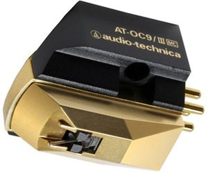 AT-OC9/III Moving MicroCoil Cartridge