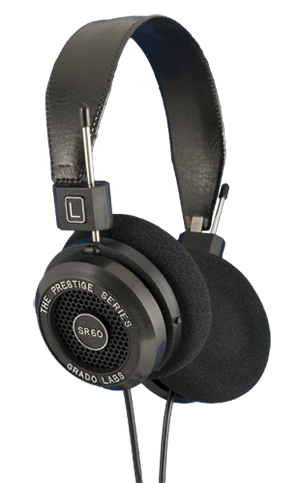 Grado SR60i Prestige Series Padded Headphones
