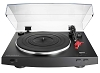 AT-LP3BK Automatic Belt-Drive Preamp Black Turntable | TurntableNeedles