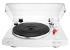 AT-LP3WH Automatic Belt-Drive Preamp White Turntable | TurntableNeedles