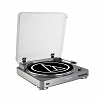 AT-LP60USB  audio-technica Automatic Belt-Drive Stereo Turntable | USB + Analog