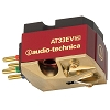 audio-technica AT33EV AT-33EV MOVING COIL CARTRIDGE