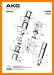 AKG C-426-B Cable - Accessory - Misc Main Technical Manual - PDF & Tech Help* | English