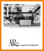 Acoustic Research; AR AR-2 Loudspeaker Main Brochure - PDF & Tech Help* | English