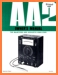 McIntosh AA-2 Accoustic Analyzer Main User Book - PDF & Tech Help* | English