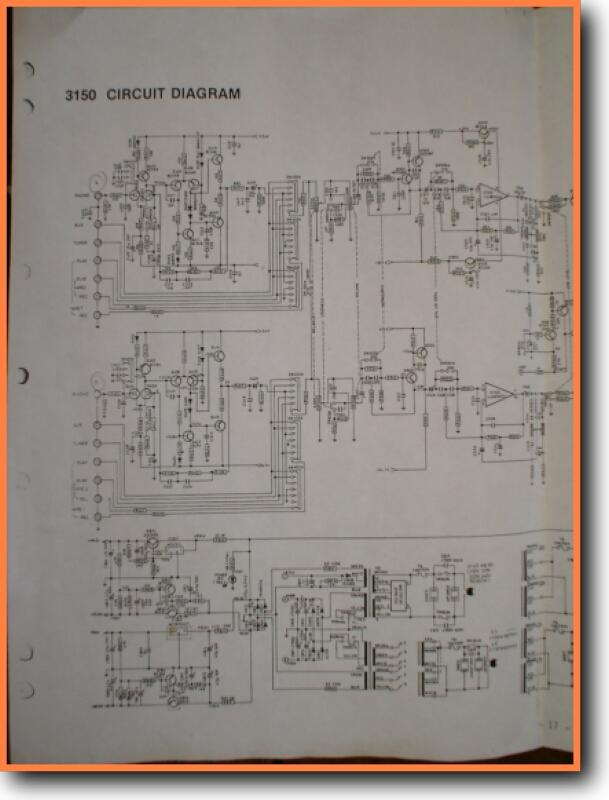 NAD 3150 Solid State Amp Receiver - On Demand PDF Download    English_Addendum