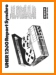 Uher 1200 Report Tape Player Main Brochure - PDF & Tech Help* | German