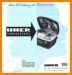 Uher 195 Tape Player Main Brochure - PDF & Tech Help* | German
