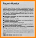 Uher 4000 Report Monitor Tape Player Main Brochure - PDF & Tech Help* | French