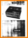 Uher 4000 Report Stereo Tape Player Main Technical Manual - PDF & Tech Help* | German