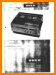 Uher 4400 Report Stereo Tape Player Main Technical Manual - PDF & Tech Help* | German