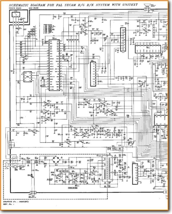 Akai CT-2007-DT CRT TV - On Demand PDF Download   EnglishTurntable Needles