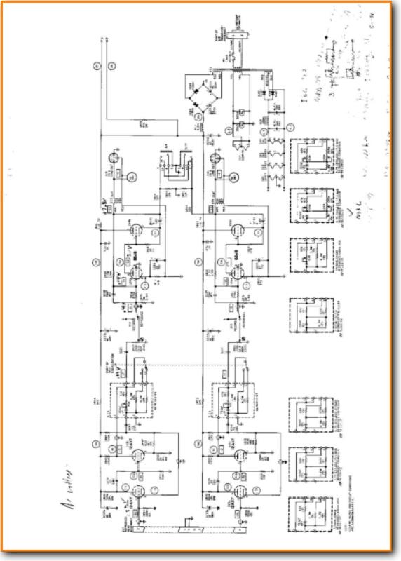 Ampex PR-10 Tube Amplifier - On Demand PDF Download | English on shimano parts schematics, engine schematics, electric schematics, daiwa parts schematics, wire schematics, abu garcia schematics, ambassadeur 6500 striper drag schematics, trailer schematics,