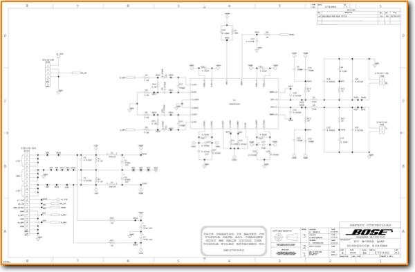 Bose Sounddock Loudspeaker - On Demand PDF Download | EnglishTurntableNeedles.com