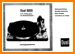 Dual 1009 Turntable Record Player Main User Book - PDF & Tech Help* | English