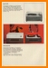 Dual 1965 Turntable Record Player Main Brochure - PDF & Tech Help* | German