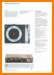 Dual 1972 Turntable Record Player Main Brochure - PDF & Tech Help* | German