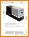 Fisher 100 Tube Amplifier Main Technical Manual - PDF & Tech Help* | English