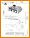 Fisher 101-R Tube Amplifier Main Technical Manual - PDF & Tech Help* | English