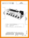 Fisher 400-C Tube Amplifier Main Technical Manual - PDF & Tech Help* | English