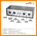 Fisher 50-CH Tube Amplifier Main Technical Manual - PDF & Tech Help* | English