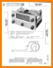 Fisher 80-R Tube Amplifier Main Technical Manual - PDF & Tech Help* | English
