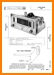Fisher 90-R Tube Amplifier Main Technical Manual - PDF & Tech Help* | English