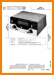Fisher CA-40 Tube Amplifier Main Technical Manual - PDF & Tech Help* | English