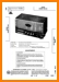 Fisher SA-100 Tube Amplifier Main Technical Manual - PDF & Tech Help* | English