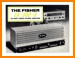 Fisher SA-300 Tube Amplifier Main Brochure - PDF & Tech Help* | English