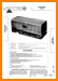 Fisher SA-300 Tube Amplifier Main Technical Manual - PDF & Tech Help* | English
