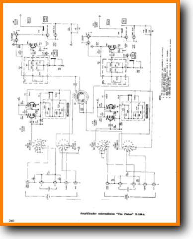 X Concertone Stereo Wiring Schematic on