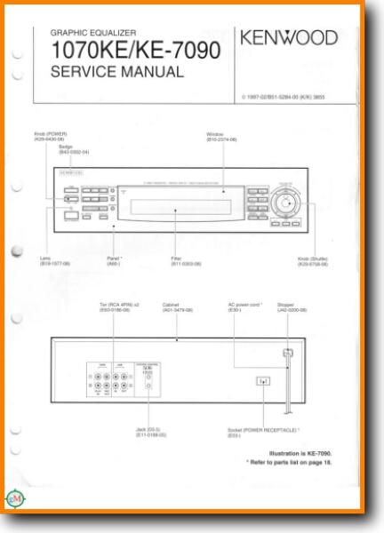 kenwood ke 7090 solid state amp receiver on demand pdf download car amp wiring diagram kenwood 921 amp wiring diagram #14