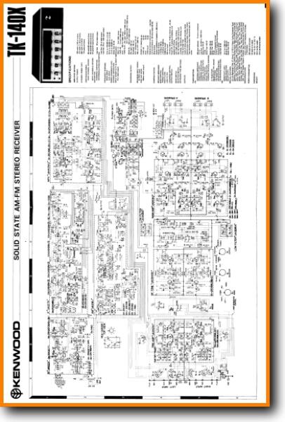 Kenwood Tk 140 X Solid State Amp Receiver On Demand Pdf