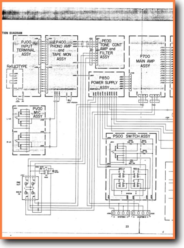 Marantz 1200 Solid State Amp Receiver - On Demand PDF Download | English