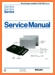 Philips 22-AF-200 Turntable Record Player Main Technical Manual - PDF & Tech Help* | English