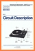 Philips 22-AF-977 Turntable Record Player Main Technical Manual - PDF & Tech Help* | German
