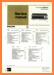 Philips 22-RH-621 Tuner Main Technical Manual - PDF & Tech Help* | English