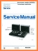 Philips AF-380 Turntable Record Player Main Technical Manual - PDF & Tech Help* | English