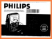 Philips AQ-6549 Tape Player Main User Book - PDF & Tech Help* | English