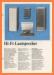 Philips Catalog 1961 See Literature Main Article - PDF & Tech Help* | German