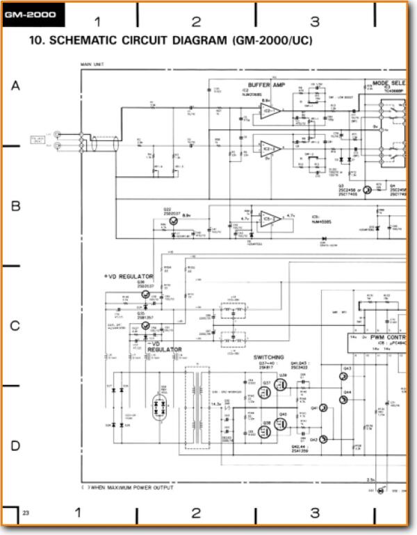 Ziemlich Mazda B2200 Schaltplan Ideen - Der Schaltplan - greigo.com
