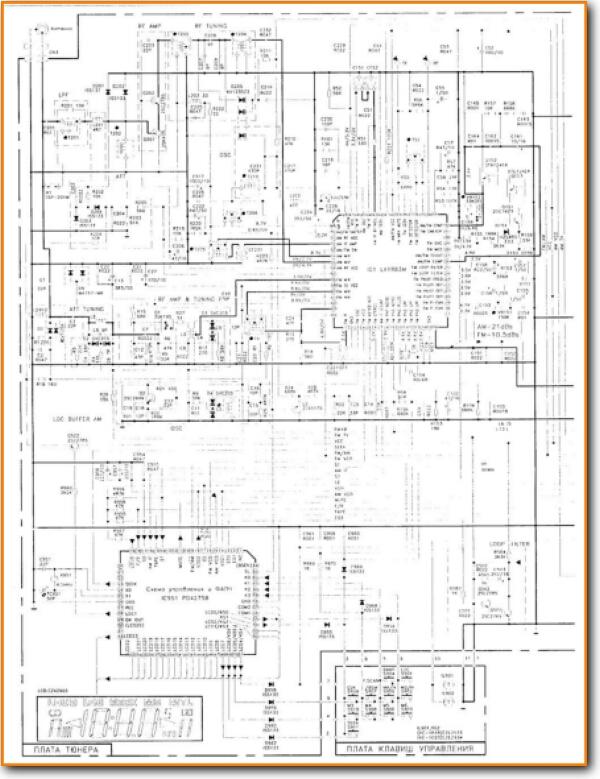 Ke Schematic Diagram on