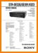 Sony STRDE-335 Amp Receiver Addendum - A  Technical Manual - PDF & Tech Help*