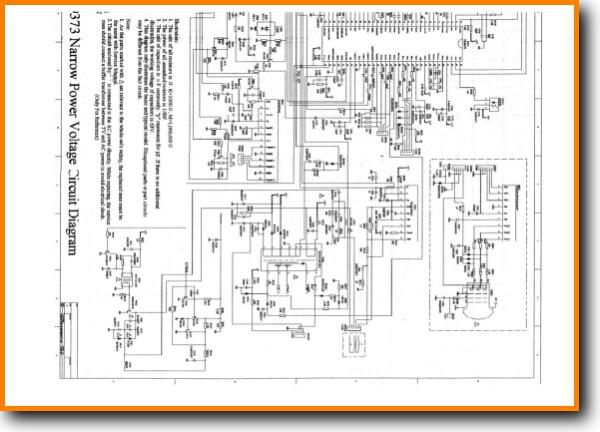 Teac CTM-6845 CRT TV - On Demand PDF Download | English on