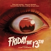 Harry Manfredini - Friday the 13th (1980 Original Score) [LP] (180 Gram, 'Campfire' Colored Vinyl, Art Print, Liner Notes)