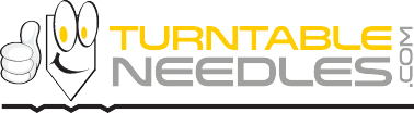 TurntableNeedles.com Website logo